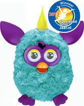 Furby Sea Violet - Turquoise