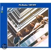 Beatles   1967   1970 Blue (Remastered)