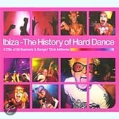 Ibiza-History Of Hard Dan