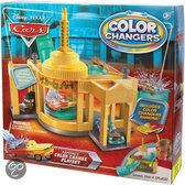 Mattel Cars Ramone Color Changer - Speelset