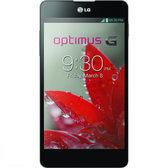 LG Optimus G - Zwart