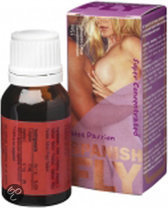 Spanish Fly Hot Passion - 15 ml - Liefdesdrank