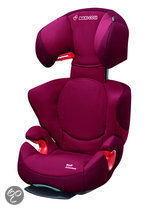Maxi-Cosi Rodi AirProtect - Autostoel - Raspberry Red