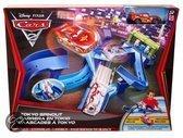 Mattel Cars Tokio Spinout - Raceset