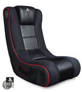 Foto van 4Gamers Interactive Gaming Chair