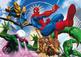Clementoni Puzzel spiderman spidersense 250 stukjes