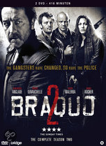 Braquo - Seizoen 2
