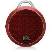 JBL Micro Wireless - Bluetooth-speaker - Rood