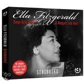 Ella Fitzgerald - Songbooks (3 cd)