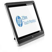 HP 23tm 58.4-cm (23-inch) touch-scherm (diagonaal) IPS w/LED backlight with 5ptoptical touch technology