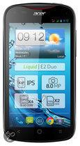 Acer Liquid E2 Duo - Dual Sim - Zwart