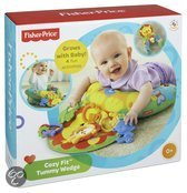 Fisher-Price Tummy Wedge buikligtrainer