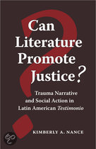 Can Literature Promote Justice?