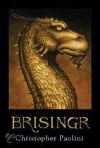 Het erfgoed - deel 3: Brisingr