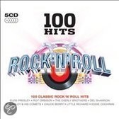 100 Hits-Rock & Roll