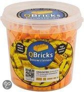 Q-Bricks Dark Yellow Mix 350