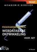 Programmeercursus Webdatabaseontwikkeling Voor .Net