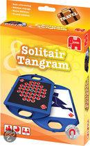 Solitair / Tangram Reiseditie