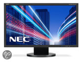 NEC Accusync AS222WM black