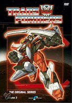 Transformers - Original Series 3