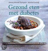 Gezond eten met diabetes Worral Thompson, A.