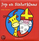 Jop En Sinterklaas