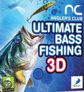 Foto van Angler's Club: Ultimate Bass Fishing 3D