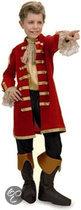 Piet Piraat - Kostuum - 4-7 jaar