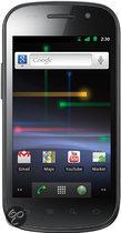 Samsung Nexus S (i9023) - Black Silver