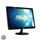 Asus VS197D - Monitor