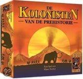 Kolonisten van de Prehistorie