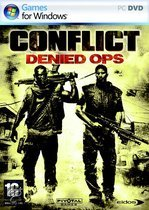 Conflict - Denied Ops