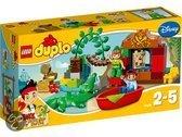 LEGO Duplo Peter Pan op Bezoek - 10526
