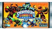 Skylanders Giants Verzamelkaarten