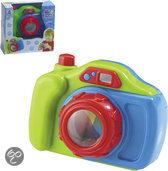 Happy Baby Camera met Zelfontspanner