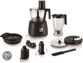 Philips Avance HR7776/90 Foodprocessor
