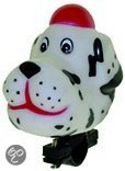 M-wave Toeter hond dalmatier