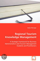 Regional Tourism Knowledge Management