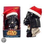 Star Wars: Sprekende Medium Darth Vader Pluche