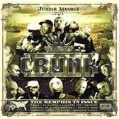 Crunk Magazine, Vol. 1: The Memphis TN Issue