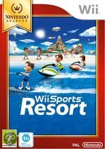 Foto van Nintendo Wii Sports Resort - Nintendo Selects