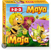 Maya de Bij Spel 123 - Kinderspel