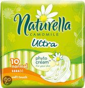 Naturella - Normal Plus Enkelpak - Maandverband