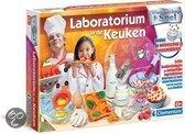 Clementoni Wetenschappsspel Laboratorium in de Keuken