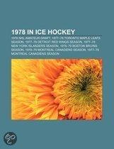 1978 in Ice Hockey