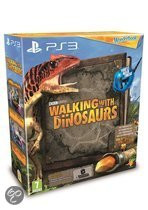 Foto van Wonderbook: Walking with Dinosaurs