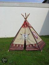 Indianen Tent