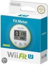 Foto van Wii Fit U Meter Groen Wii U