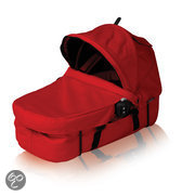 Baby Jogger City Select Wieg Kit - Ruby