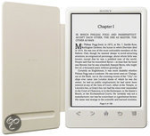Sony Reader (PRS-T3) - Wit